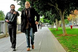 Jaime Anglada y Miquel Àngel Aguiló se alían para una experiencia «sinfónica»