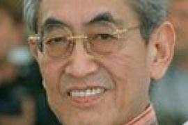 """Muere Nagisa Oshima, director de """"El imperio de los sentidos"""""""