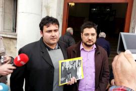 """EU aporta en Palma al juez """"indicios"""" de posible financiación ilegal del PP valenciano"""