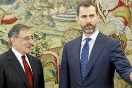 Rajoy reclama a Merkel que «promueva políticas de crecimiento en Europa»