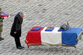Hollande: «Los terroristas en Mali serán destruidos o capturados»