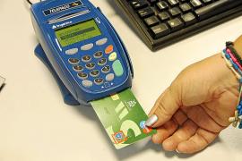 El fiscal pide 41 años de cárcel para una red que clonaba tarjetas de crédito en Mallorca