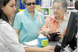 El IB-Salut devolverá 351.095 euros a 15.000 pensionistas por su gasto farmacéutico
