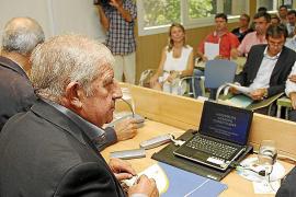 Albertí cree un error bajar el sueldo a los concejales de los pueblos
