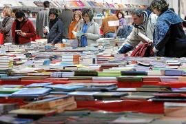 Can Alcover será la sede de la Setmana del Llibre en Català «en versión reducida»