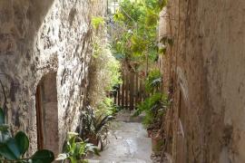 Calles de Valldemossa