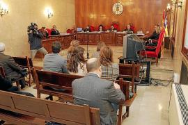El Ajuntament de Pollença defiende en la Audiencia la titularidad pública del Camí de Ternelles