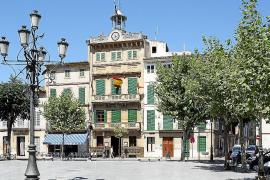 El Ajuntament de Llucmajor prevé cerrar el 2013 con un superávit de dos millones de euros