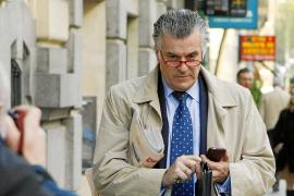El extesorero del PP llegó a tener 22 millones en una cuenta en Suiza