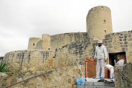 El Castell de Bellver inaugura el lunes un nuevo circuito