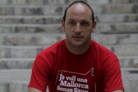 Guillermo Amengual, presidente de Progreso en Verde