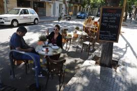 Terrazas en Palma