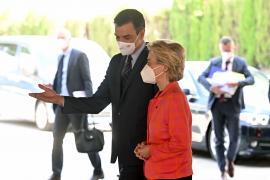 Bruselas da luz verde al plan de recuperación de España por 69.500 millones