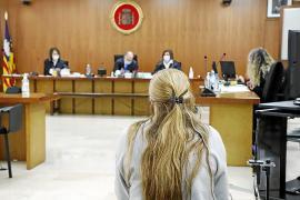 Condenada una mujer por abusar de su hijo de cuatro años en Palma