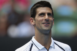 """Djokovic: """"Armstrong es una vergüenza para el deporte"""""""