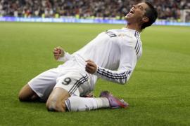 El Real Madrid se reengancha a la Liga