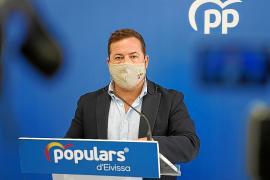 El PP acusa al Gobierno de «abandonar»al sector turístico