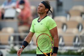 Los motivos de la renuncia de Rafael Nadal a Wimbledon y Tokio