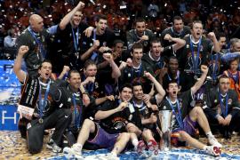 La reestructuración del Power Valencia le da el tercer título de su historia