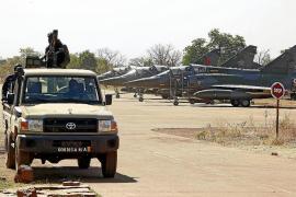 La llegada de tropas africanas a Mali coincide con un retroceso de los rebeldes