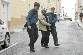 El juez envía a prisión al autor confeso de la muerte del empresario menorquín Joan Mascaró