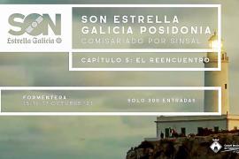 El festival SON Estrella Galicia Posidonia vuelve a Formentera el 15,16 y 17 de octubre