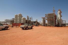 Final dramático del ataque terrorista contra la planta de gas argelina