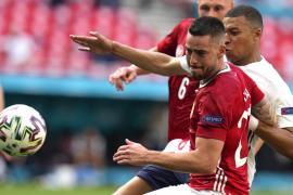 Eurocopa 2020   Hungría-Francia