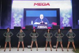 Kim Dotcom lanza Mega, el sucesor de Megaupload