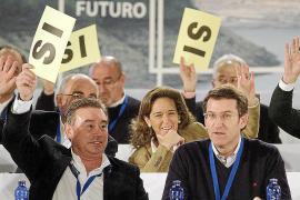 Cospedal activa el ventilador al insinuar el «inmenso patrimonio» de José Bono