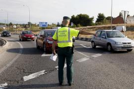 Detenido en Mancor de la Vall por apología del terrorismo al gritar a la Guardia Civil: '¡Gora ETA!'