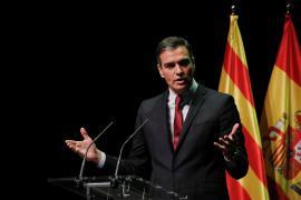 Pedro Sánchez anuncia que este martes aprobará los indultos a los presos del procés
