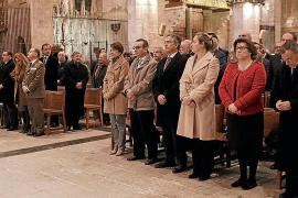 Salinas ensalza la fiesta del patrón: «Unión y pertenencia»