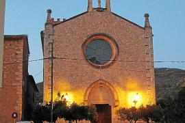La popular iglesia del barrio de l'Horta verá su historia publicada en un libro