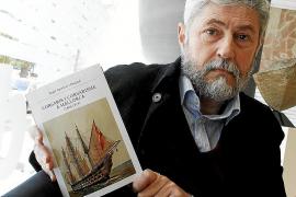 Un investigador publica datos inéditos sobre los corsarios locales