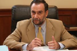 La juez decreta prisión bajo fianza de 50.000 euros para Ramis de Ayreflor y le retira el pasaporte