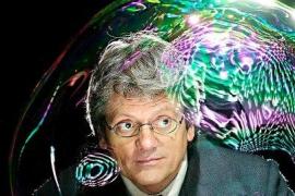Rebufaplanetes: el universo de jabón de Pep Bou