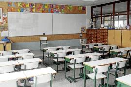 Educació recortará el dinero que paga a los colegios concertados para su funcionamiento