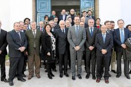 Gual de Torrella: «Hemos introducido en Marruecos la marca Balears»