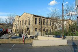Sóller tendrá museo industrial en la Fàbrica Nova gracias a una iniciativa privada