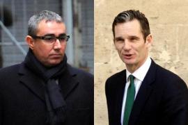 Urdangarin declarará el 23-F en Palma por delito fiscal y cuentas en el extranjero