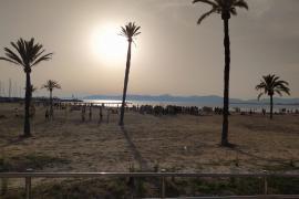 El viaje de fin de curso a Mallorca se salda con 394 casos, test y cuarentenas