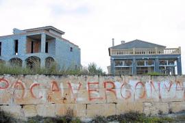 El Consell dictamina que el suelo de ses Covetes es rústico y «en ningún caso urbano»