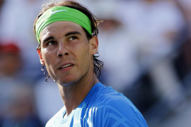 Nadal estará presente en Indian Wells