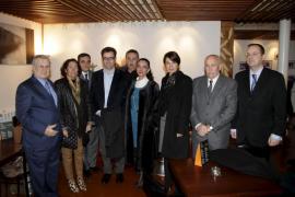 Aviba premia a Enrique Antón, Macià Batle, Costa Nord y Pedro Iriondo