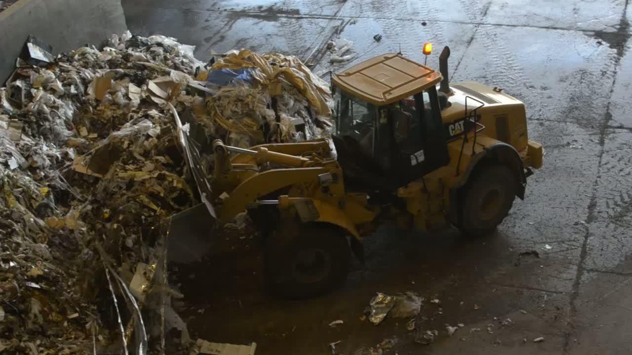 La planta de Sabadell planea instalar un centro de descarga de residuos en Palma