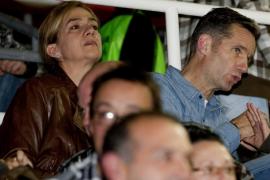 «Si Castro tiene material para  imputar a la Infanta hará lo que tiene que hacer»
