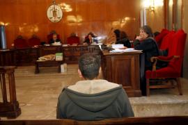 """Un testigo del apuñalimiento de Sant Antoni declara que """"se le veía las ganas de hacer maldad"""""""