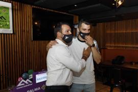 Lolo deja el Palma Futsal «triste» por no haber celebrado un título