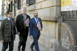 El Gobierno encarga a la Abogacía un informe sobre la declaración soberanista